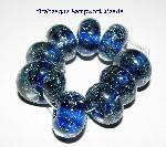 Blueberry Sparkle Boro
