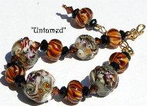 Untamed Bracelet