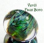Verdi Faux Boro Focals